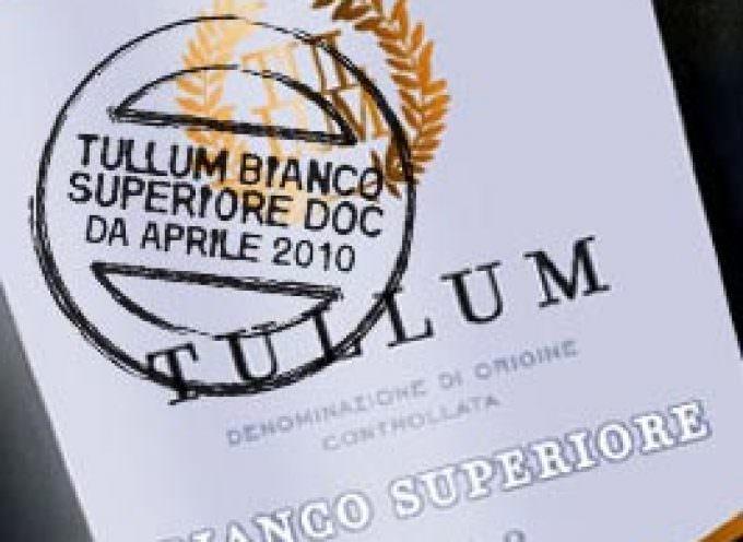 Gran premio internazionale MUNDUSvini: Medaglia d'argento al Bianco Tullum Doc di Feudo Antico
