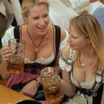 Ozapft is! L'Oktoberfest compie 200 anni