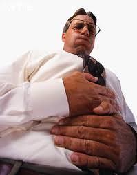 Cattiva digestione, causa diffusa di stress ed ansia