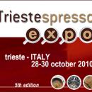 28-30 ottobre, TriestEspresso Expo: Il mondo del caffè espresso si incontra a Trieste
