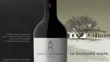 Baglio del Cristo di Campobello – Lu Patri – Nero d'Avola 2007 si aggiudica il premio Top Hundred 2010