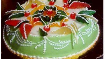 Cucina siciliana e mega cassata per le nozze dello chef La Mantia