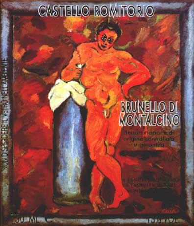 Il Brunello di Montalcino è il miglior vino rosso del mondo