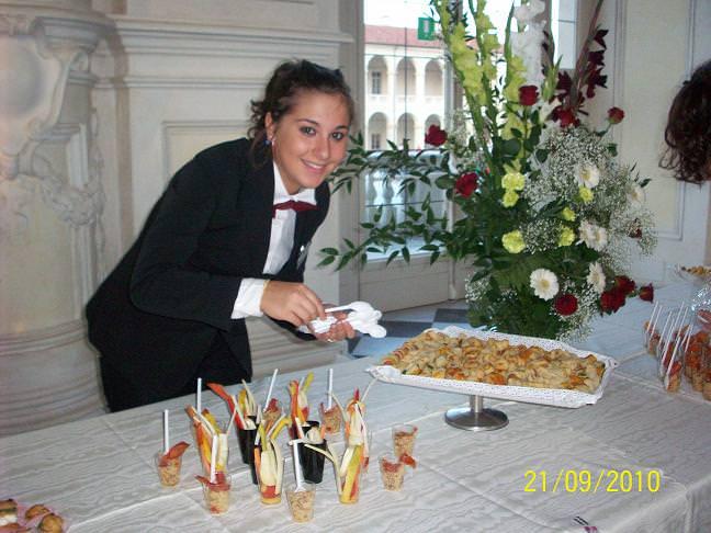 Grande festa alla Reggia di Venaria Reale per l'inaugurazione dell'Anno Scolastico