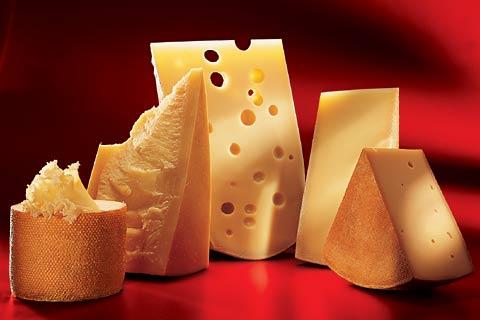 I formaggi della Svizzera protagonisti a Taste of Milano