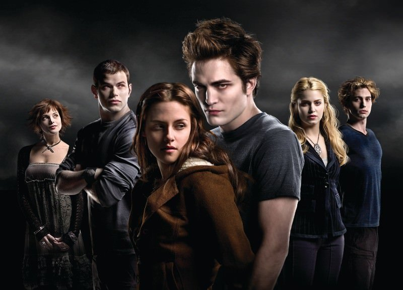 """Film e libri su vampiri """"corrompono"""" il cervello dei giovani"""