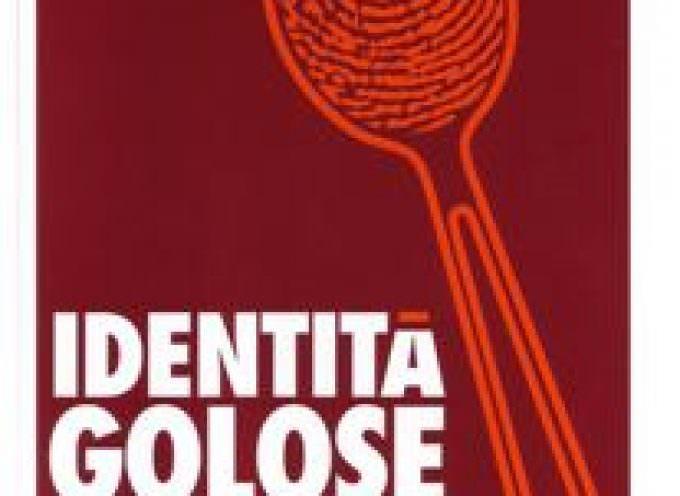 Paolo Marchi e Carlin Petrini presentano: Guida ai ristoranti d'autore di Italia, Europa e Mondo 2011 di Identità Golose