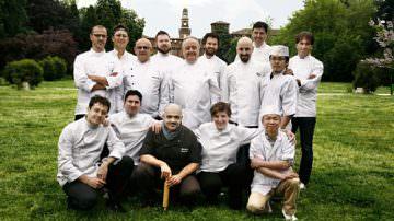 Taste of Milano: l'alta cucina è nel Parco Sempione