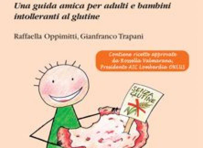 Raffaella Oppimitti: Libera di essere…celiaca! Auguri di Buon Natale!!