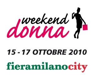 Milano attende tutte le donne a Weekend Donna