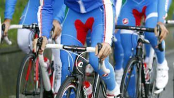 Bicicletta, un'insidia per la fertilità maschile