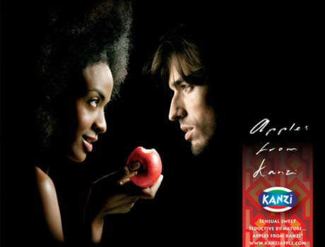 Kanzi, la mela più sensuale in natura, al Macfrut di Cesena