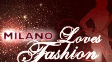 Alla Villa Reale di Milano serata conclusiva di Milano Loves Fashion 2010
