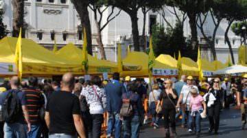 BioDomenica 2010: Gli italiani sempre più Bio!