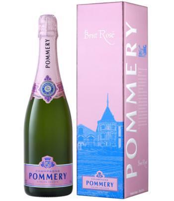 Maison di Champagne Pommery presenta la nuova veste di Brut Royal