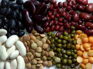 Aminoacidi presenti in carne e legumi: L'elisir di lunga vita