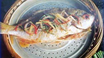 Pesce: la cottura giusta toglie il rischio parassiti