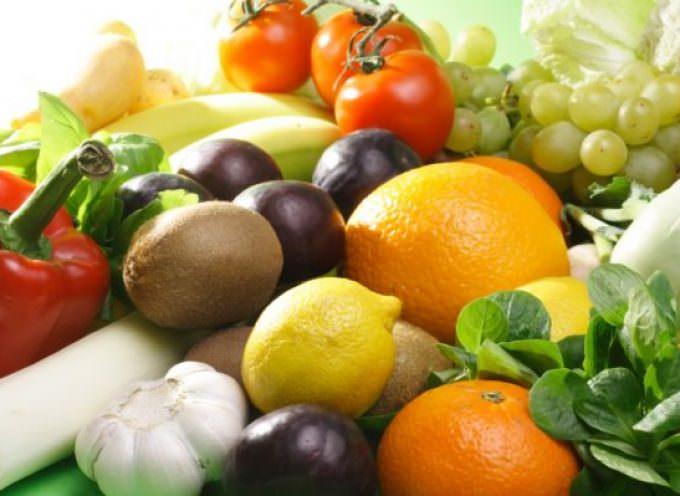 Dieta Gift: tanta frutta e verdura, con il sostegno di Michelle Obama