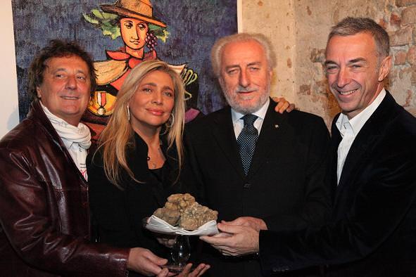 Torino, 14 novembre: XII Asta Mondiale del Tartufo Bianco d'Alba