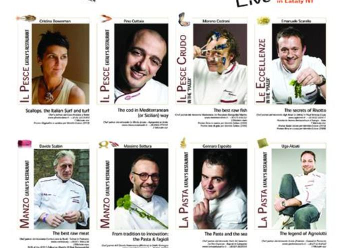 Identità Golose: Newsletter 320 di Paolo Marchi dell'11 ottobre 2010
