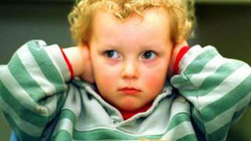 Le infezioni dell'orecchio fanno ingrassare i bambini