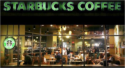 Rivoluzione Starbucks: più qualità (ma anche più attese)