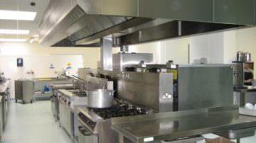 Tecnologia Alimentare: Pulizia e igiene nei pubblici esercizi e nelle aziende alimentari