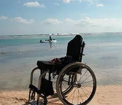L'Italia che tipo di accoglienza riserva ai turisti con disabilità?