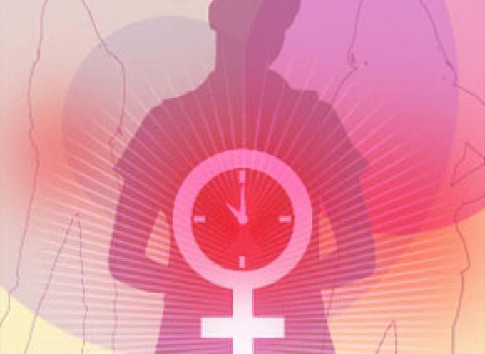 Un test del DNA prevede l'inizio della menopausa