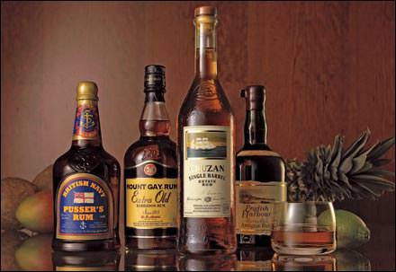 Isole Vergini contro Portorico. Ai Caraibi è iniziata la guerra del rum