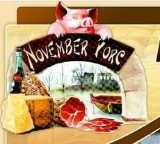 Sissa (PR): Weekend con November Porc… Speriamo ci sia la nebbia