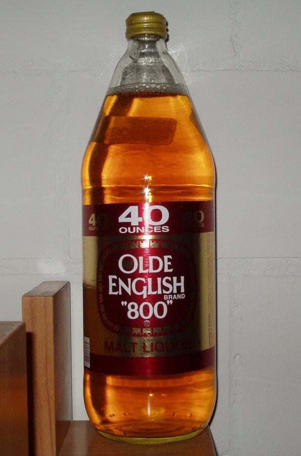 Dalla Old English 800 alla Natural Light Ice, ecco la 50 birre peggiori del mondo