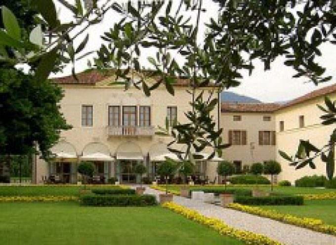 Cena di Note a Villa Cà Sette di Bassano del Grappa (VI)