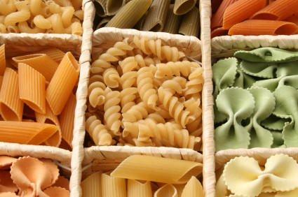 Pasta: Quadruplicate le esportazioni in Cina in 10 anni