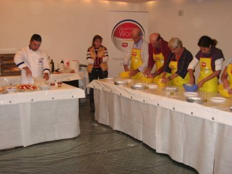Glutenfree World Day: Grande successo di pubblico