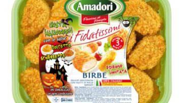 """Halloween: Amadori presenta le Birbe """"Dolcetto e Scherzetto"""""""