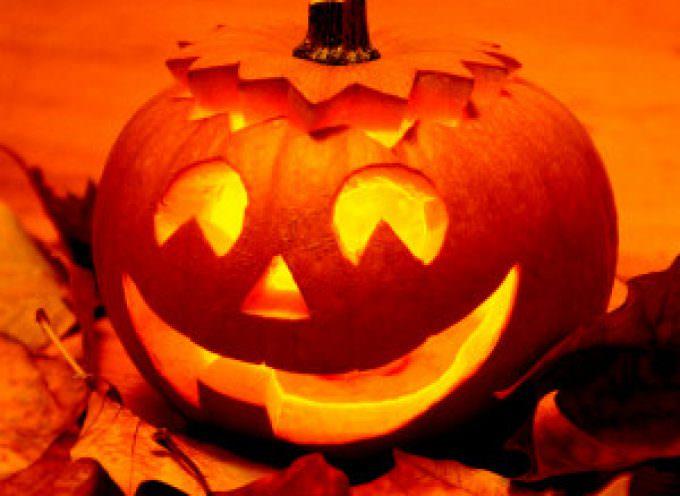 Halloween con la crisi: -15% cibo stregato