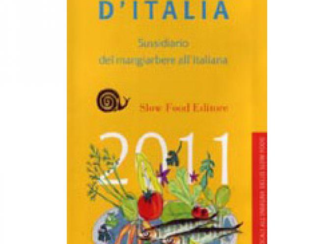 Osterie d'Italia 2011: 1700 locali segnalati, 226 Chiocciole assegnate ai migliori indirizzi