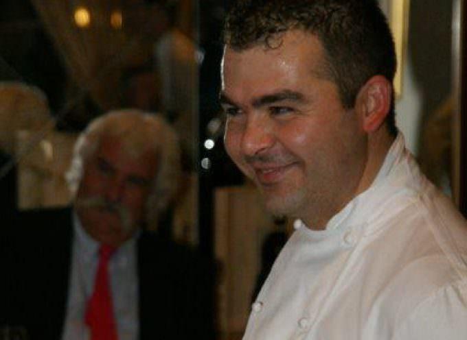 Faido, Canton Ticino: è Antonino Messina, cuoco, la nuova certezza della Cucina Italiana in Svizzera