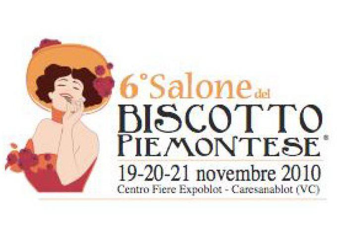 Vercelli: Record di visitatori alla 6^ Edizione del Salone del Biscotto
