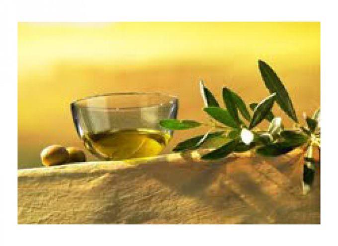 Olio extravergine d'oliva, difesa contro l'ictus