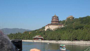 2010, Viaggio in Cina: il Katay di Marco Polo dopo 700 anni