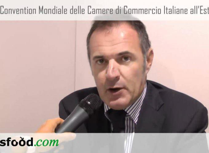 Renzo Villa, Italian Chamber of Commerce in Japan (Video)