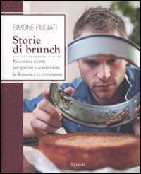 Storie di Brunch: vita, persone e ricette
