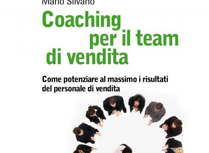 Mario SILVANO, nuovi metodi di vendita sperimentati con successo per il 2011: Benchmarking e Coaching