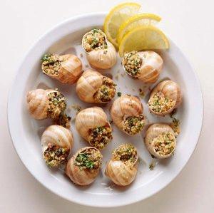 Lo sapevi che… Ti consiglio di inserire le lumache nella tua dieta alimentare