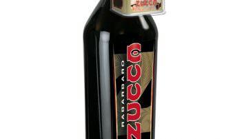 Il sapore intenso di Rabarbaro Zucca si unisce alla dolcezza delle Pastiglie Leone