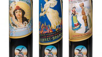Fernet-Branca: Una raffinata idea regalo non solo da gustare