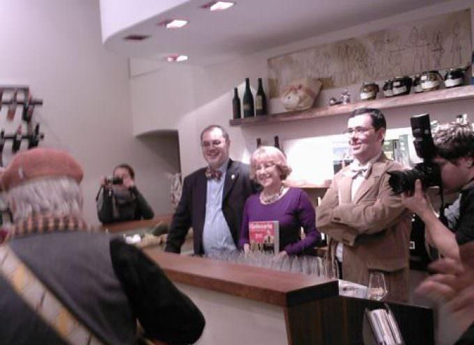 A spasso per Milano con Paolo Massobrio: Aspettando… Golosaria 2010, al Melià 6-8 novembre