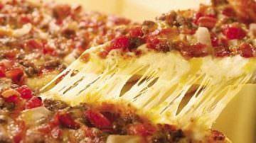 """""""No alle calorie sui menu"""": la rivolta dell'American Pizza Community"""
